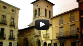 Documental Camino de Santiago