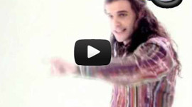 Videoclip El Arrebato