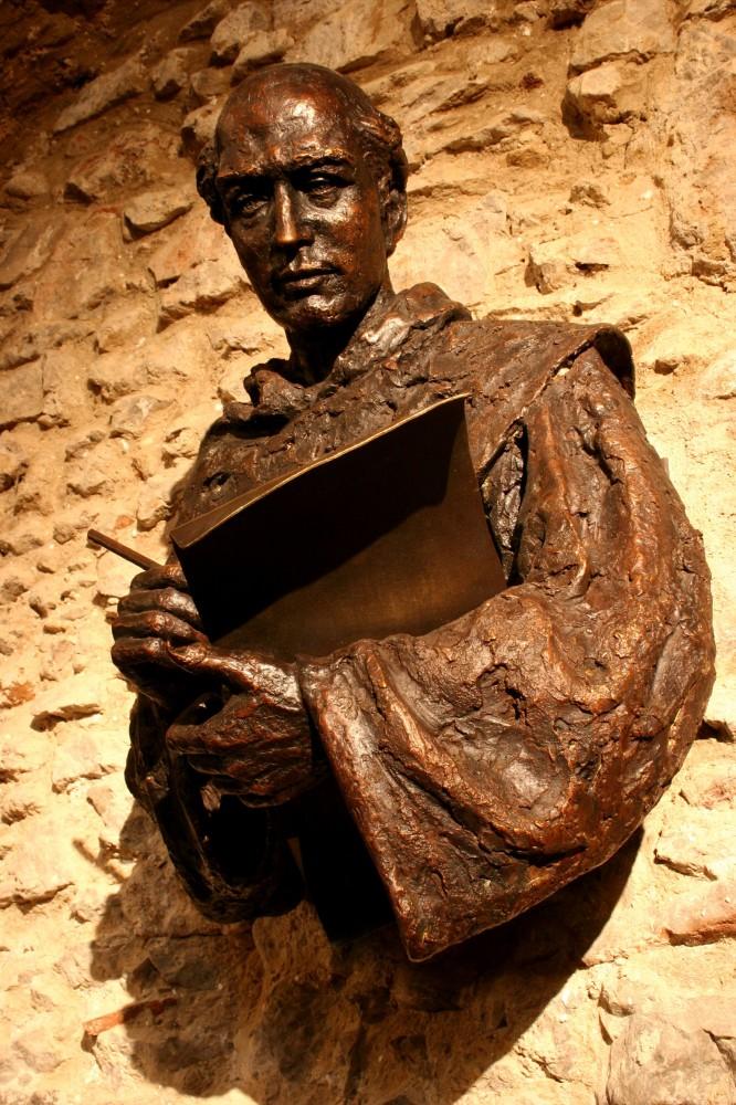 Castellano antonio menendez for Sala gonzalo de berceo